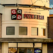 Gramercy Park Pizza restaurant located in MERIDIAN, ID