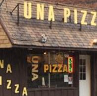 Una Pizza restaurant located in BOONVILLE, IN