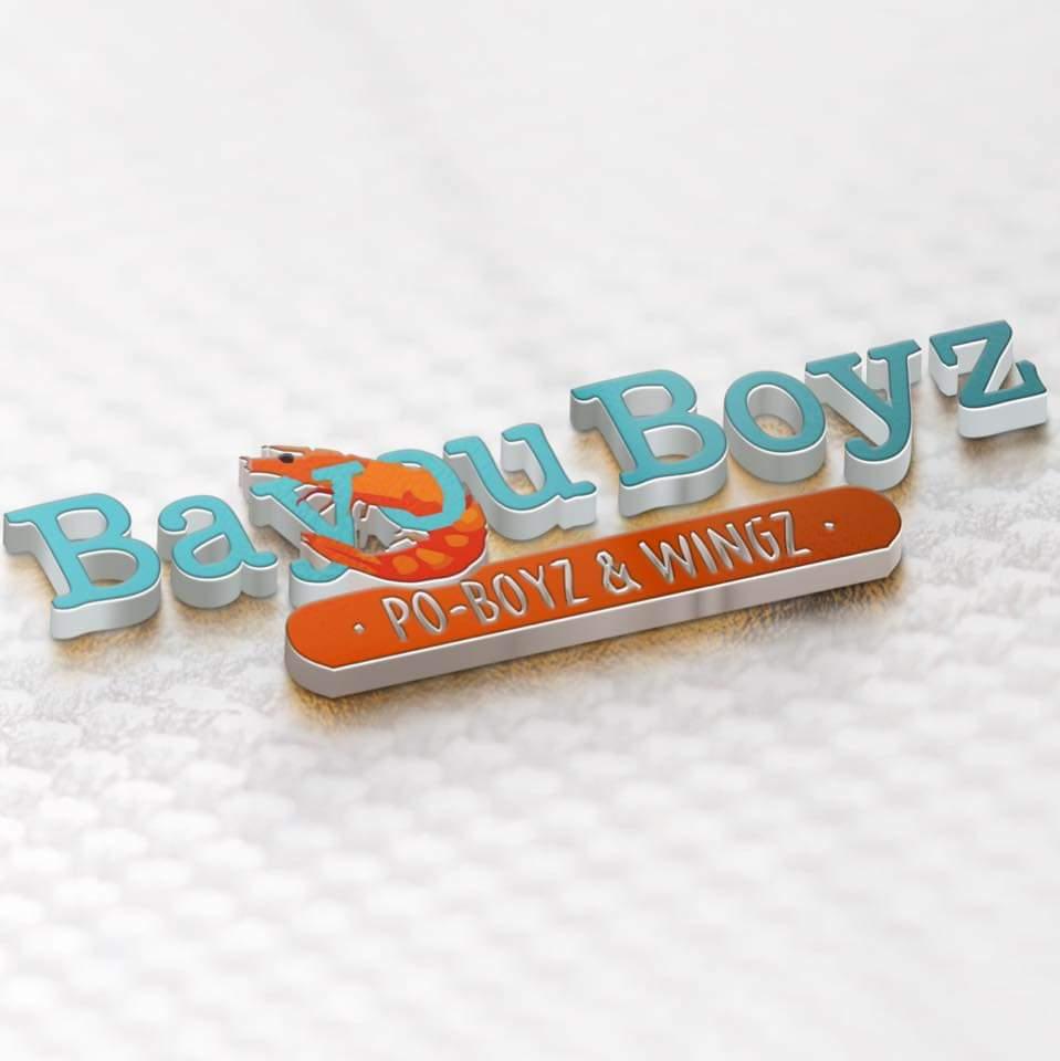 Bayou Boyz/Uno Dos Tacos restaurant located in BATON ROUGE, LA