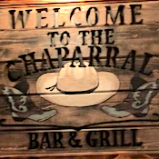 Chaparral Sports Bar & Grill restaurant located in MIDDLETON, ID