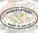 Market Street Soup -N- Salad restaurant located in HUNTINGBURG, IN