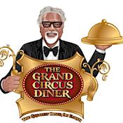Grand Circus Diner restaurant located in DETROIT, MI