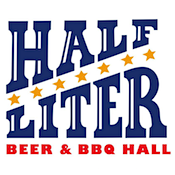 Half Liter Beer & BBQ Hall restaurant located in INDIANAPOLIS, IN
