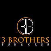 3 Brothers Pub & Grub
