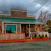 Mycovios restaurant located in OCEAN PARK, WA