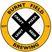 Burnt Field Brewing restaurant located in BOARDMAN, OR