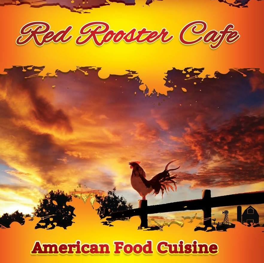 Red Rooster Cafe restaurant located in DENVER, CO