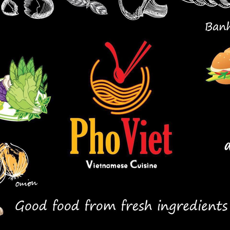Pho viet restaurant located in DOVER, DE