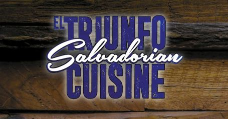 El Triunfo Salvadorian Cuisine restaurant located in PEMBROKE PINES, FL