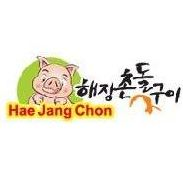 Hae Jang Chon Korean BBQ Restaurant restaurant located in LOS ANGELES, CA