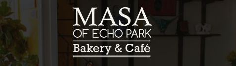 Masa of Echo Park restaurant located in LOS ANGELES, CA
