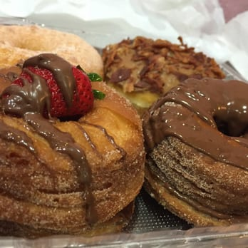 SK Donuts & Croissant restaurant located in LOS ANGELES, CA