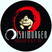Oishii Burger restaurant located in VIRGINIA BEACH, VA