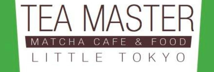 Tea Master Matcha Cafe & Green Tea Shop restaurant located in LOS ANGELES, CA