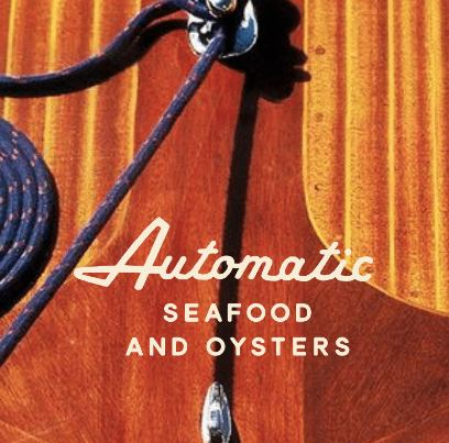 Automatic Seafood and Oysters restaurant located in BIRMINGHAM, AL