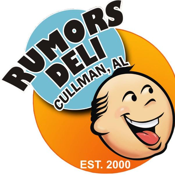 Rumors Deli restaurant located in CULLMAN, AL