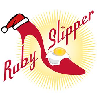 Ruby Slipper Cafe restaurant located in ORANGE BEACH, AL