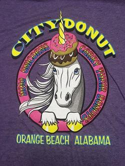 City Donut  restaurant located in ORANGE BEACH, AL