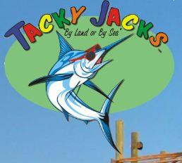Tacky Jacks restaurant located in ORANGE BEACH, AL