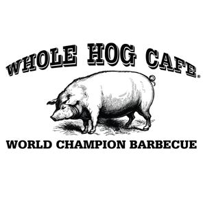 Whole Hog Cafe restaurant located in BRYANT, AR
