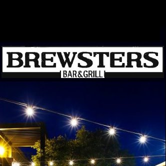 Brewsters Bar & Grill restaurant located in GALT, BC