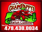 Crawpappy