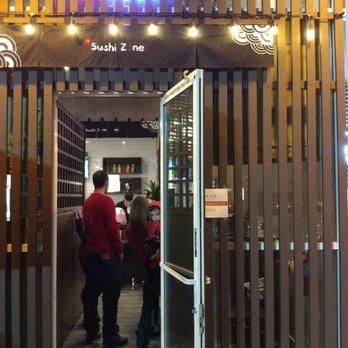 Sushi Zone  restaurant located in LAS VEGAS, NV