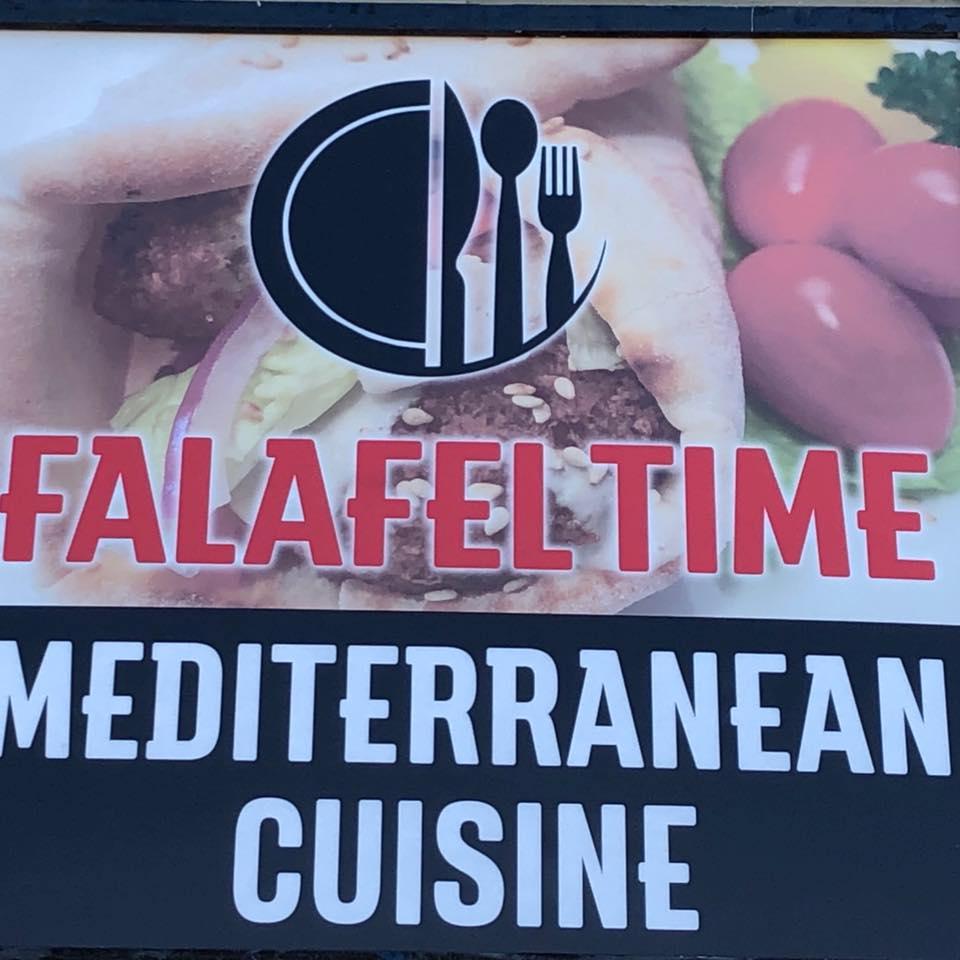 Falafel Time restaurant located in LAS VEGAS, NV