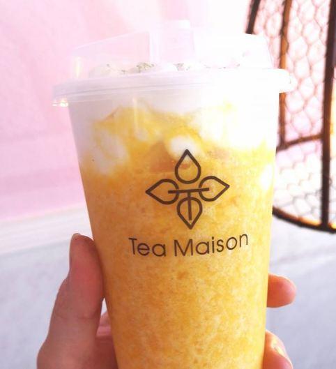 Tea Maison restaurant located in LAS VEGAS, NV