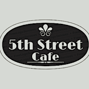 5th Street Cafe restaurant located in FORT SMITH, AR