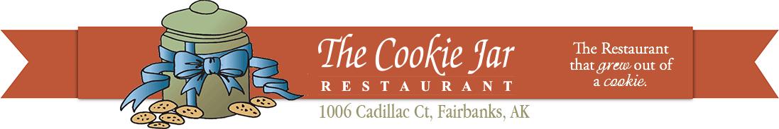 The Cookie Jar restaurant located in FAIRNBANKS, AK
