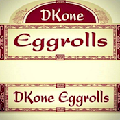 Dkone Eggrolls restaurant located in FORT SMITH, AR