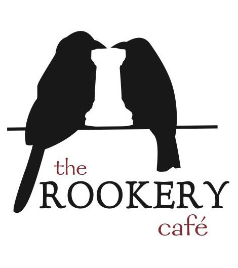 The Rookery Cafe  restaurant located in JUNEAU, AK