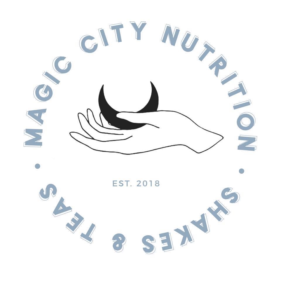 Magic City Nutrition restaurant located in BIRMINGHAM, AL