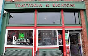 Ricatoni