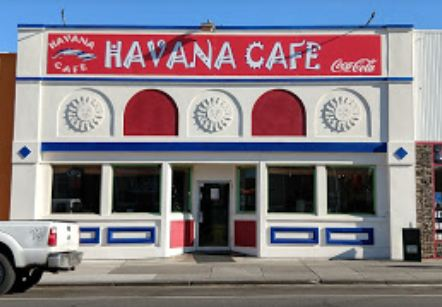 Havana Cafe restaurant located in PASCO, WA