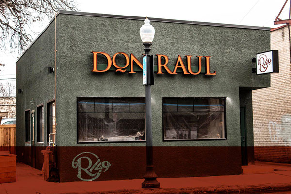 Don Raul restaurant located in MINNEAPOLIS, MN