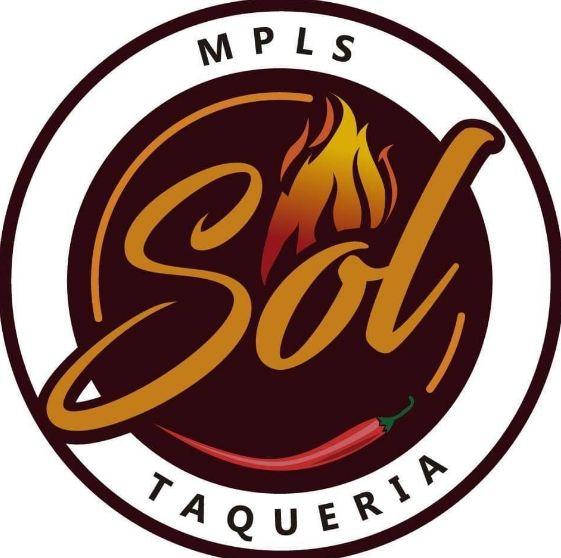 Sol Taqueria restaurant located in MINNEAPOLIS, MN