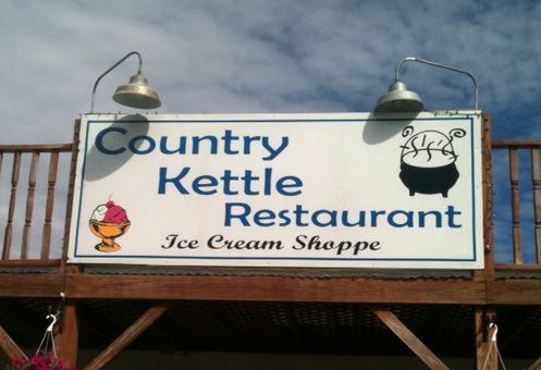 Country Kettle Restaurant restaurant located in KNOX, IN