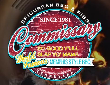 The Commissary restaurant located in COLLIERVILLE, TN