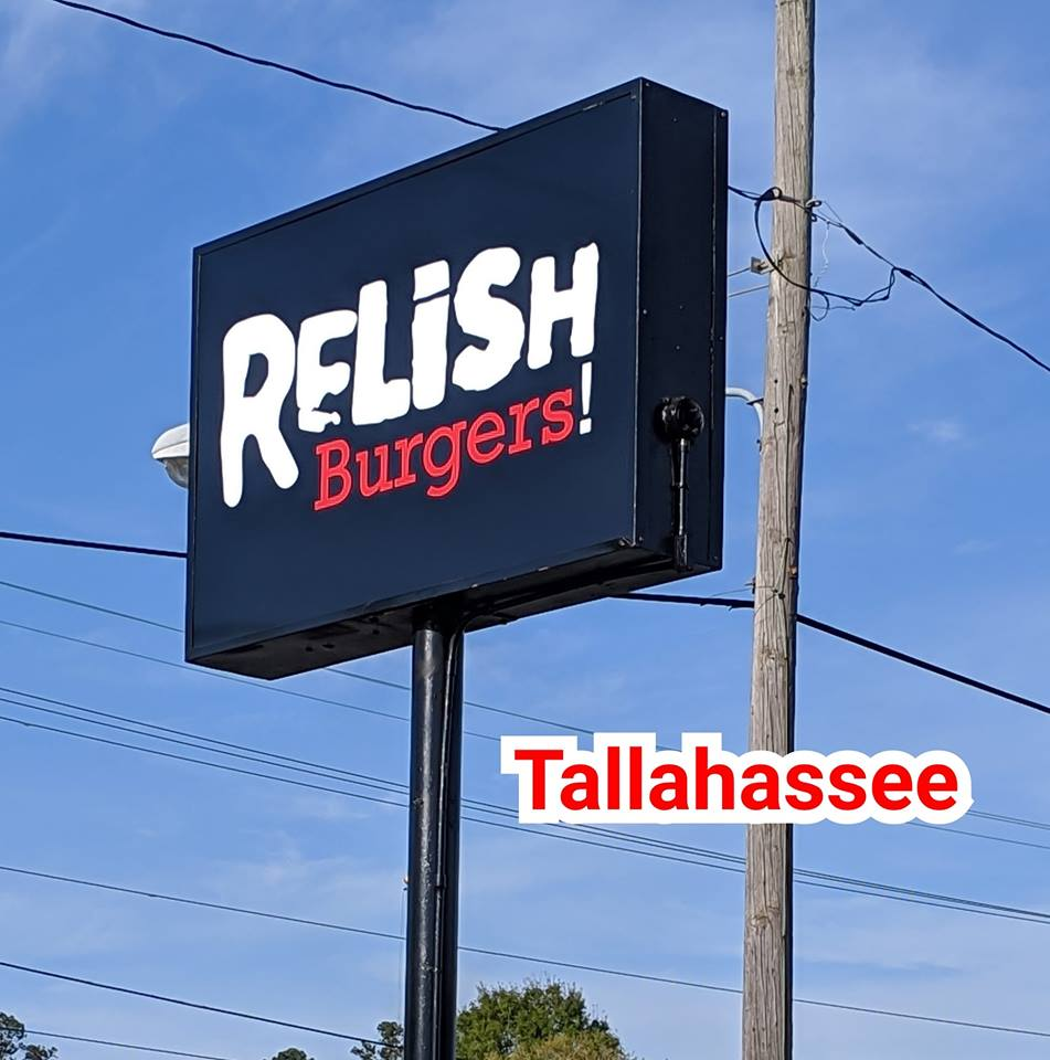 Relish restaurant located in TALLAHASSEE, FL