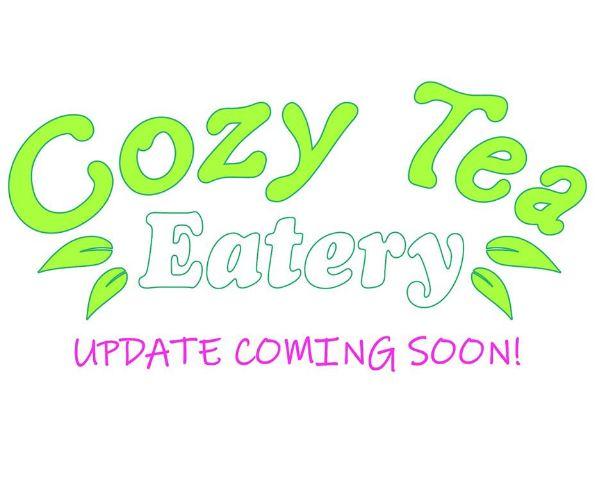 Cozy Tea Eatery restaurant located in ORANGE PARK, FL