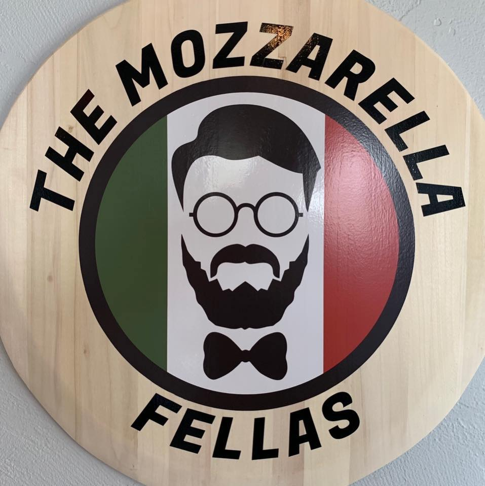 The Mozzarella Fellas restaurant located in HOLLY HILL, FL