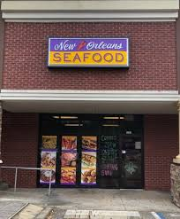 New Orleans Seafood restaurant located in TALLAHASSEE, FL