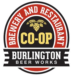 Burlington Beer Works restaurant located in BURLINGTON, NC