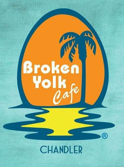 Broken Yolk Cafe restaurant located in CHANDLER, AZ