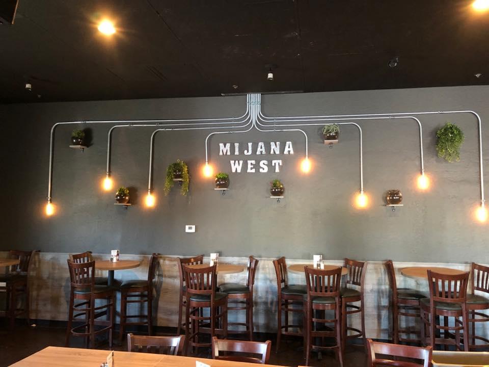 Mijana West restaurant located in GLENDALE, AZ