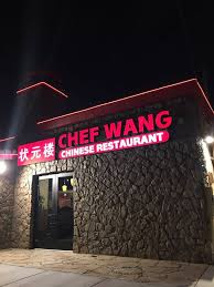 Chef Wang restaurant located in TUCSON, AZ