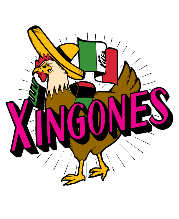 Xingones restaurant located in OAKLAND, CA