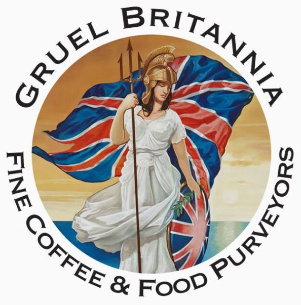 Gruel Britannia restaurant located in FAIRFIELD, CT